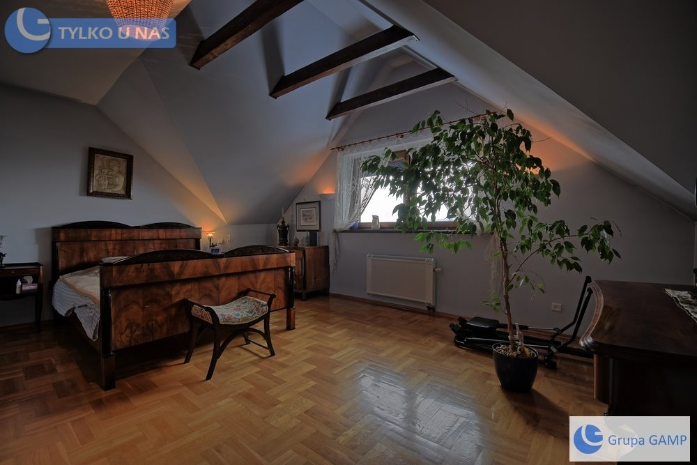 Dom na sprzedaż Rząska, Balicka  260m2 Foto 12