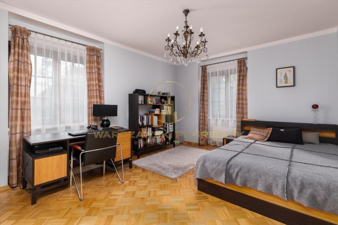 Dom na sprzedaż Warszawa, Wawer Sadul  273m2 Foto 12
