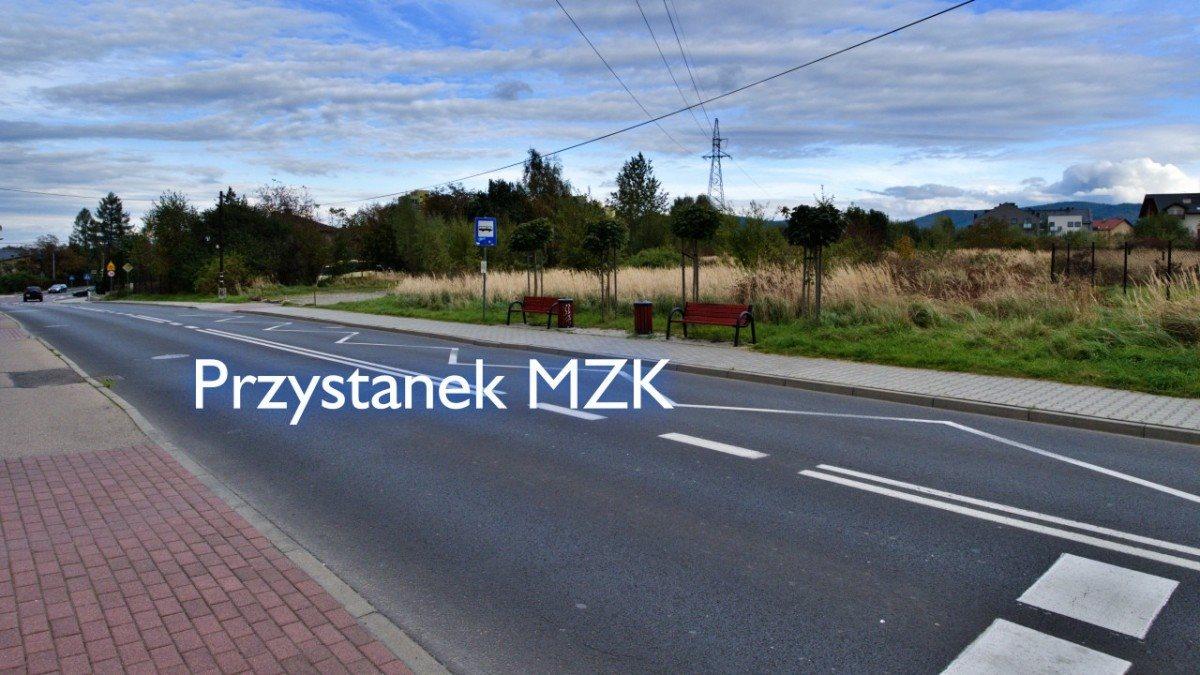 Działka budowlana na sprzedaż Bielsko-Biała, Kolista  10017m2 Foto 8