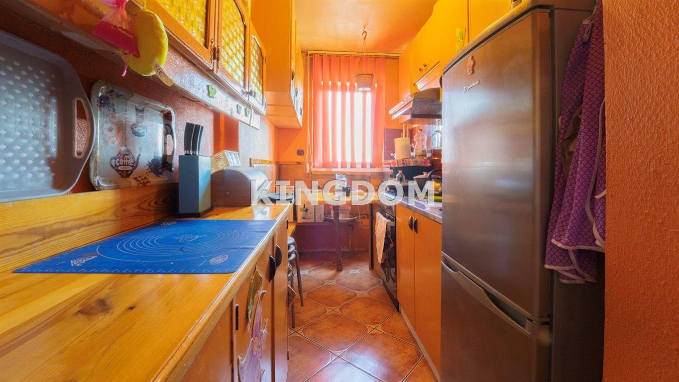 Mieszkanie trzypokojowe na sprzedaż Warszawa, Wola, Ulrychów, Okocimska  50m2 Foto 6