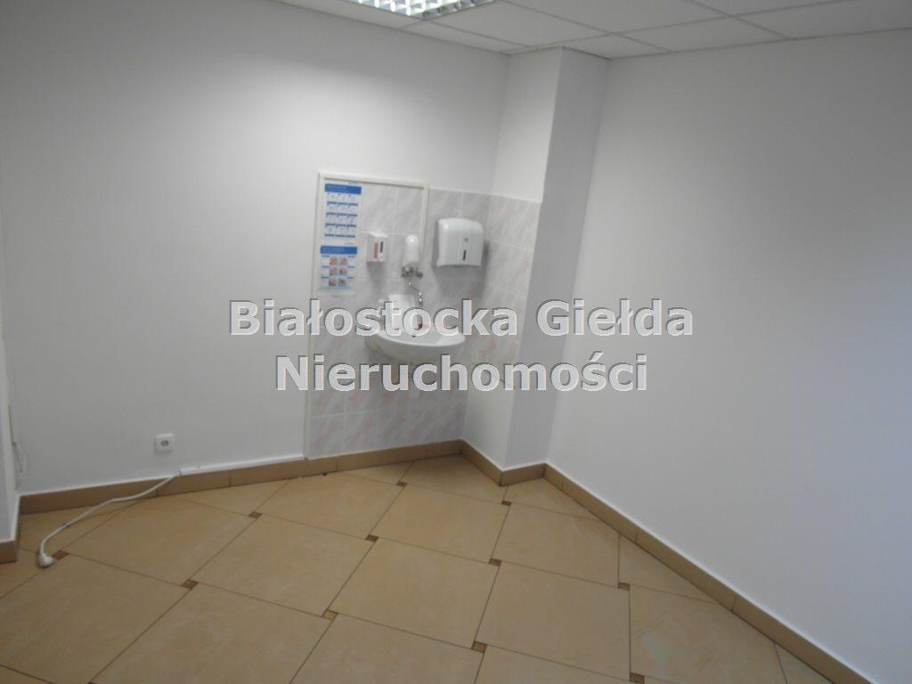 Lokal użytkowy na wynajem Białystok, Piasta  76m2 Foto 2