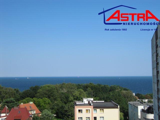 Mieszkanie trzypokojowe na wynajem Gdynia, Wzgórze Świętego Maksymiliana, Matejki Jana  54m2 Foto 12