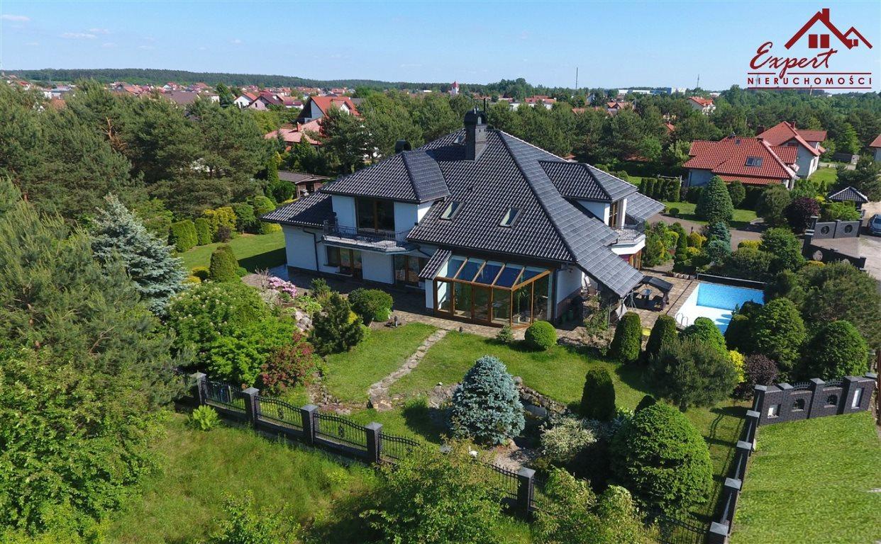 Dom na sprzedaż Ostróda, Ostróda, Lazurowa  583m2 Foto 4