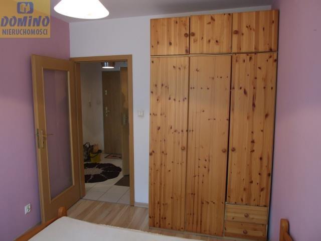 Mieszkanie dwupokojowe na wynajem Rzeszów, Staromieście  36m2 Foto 8