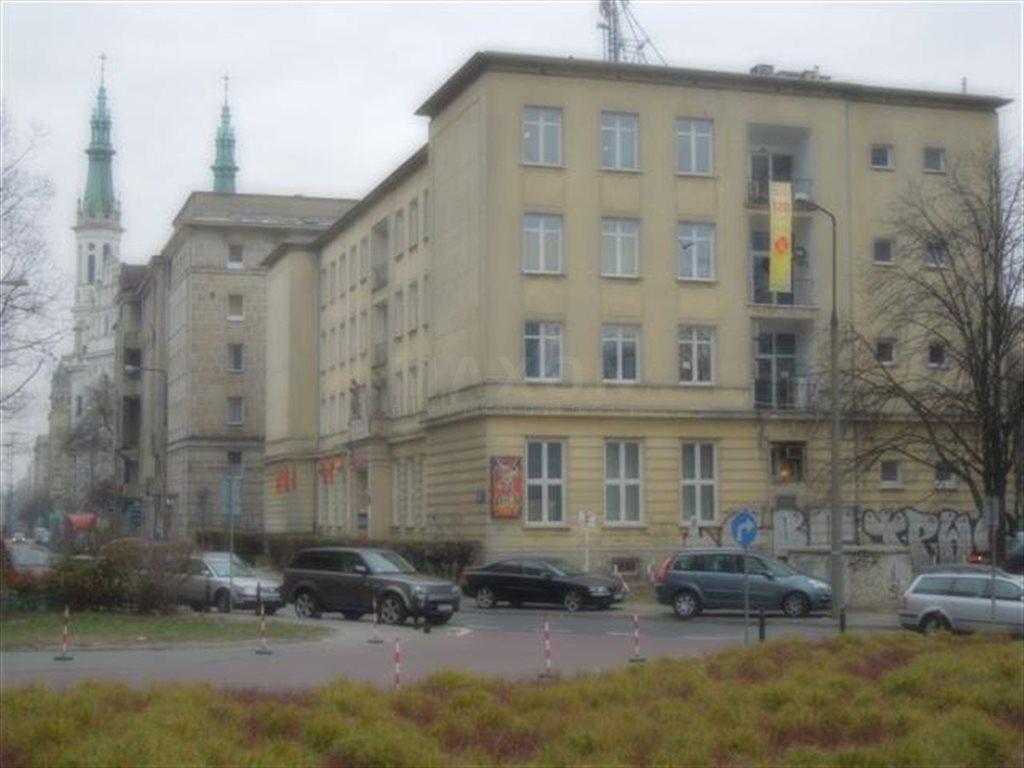 Lokal użytkowy na wynajem Warszawa, Śródmieście, Mokotowska  72m2 Foto 2