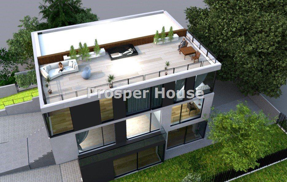 Dom na sprzedaż Warszawa, Bielany, Marymont  385m2 Foto 2