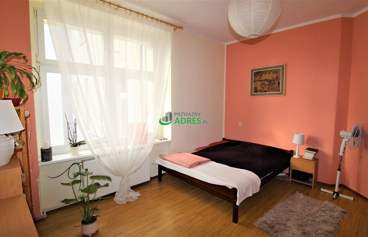 Mieszkanie trzypokojowe na sprzedaż Wrocław, Wrocław-Krzyki, Huby  94m2 Foto 4