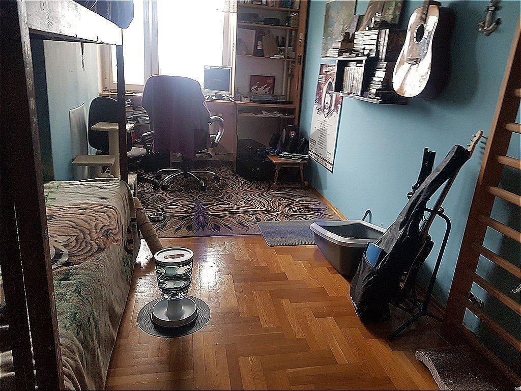 Mieszkanie trzypokojowe na sprzedaż Warszawa, Praga-Południe, Grochów, Igańska  73m2 Foto 3