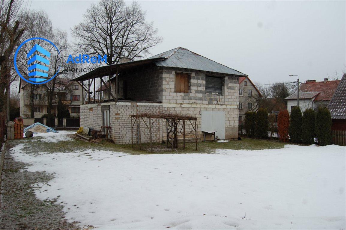 Dom na sprzedaż Białystok, Starosielce, Niewodnicka  150m2 Foto 1