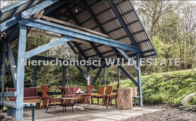 Dom na sprzedaż Ustrzyki Dolne, Łobozew Dolny  80m2 Foto 8