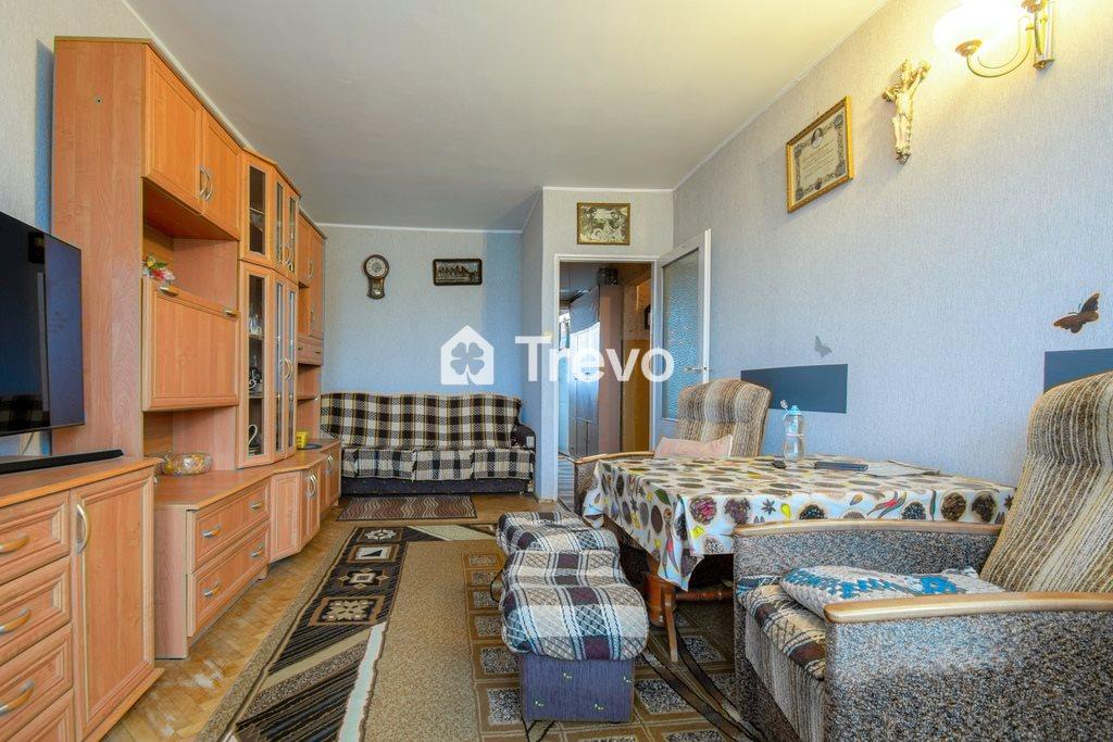 Mieszkanie trzypokojowe na sprzedaż Gdańsk, Przymorze, Olsztyńska  54m2 Foto 5