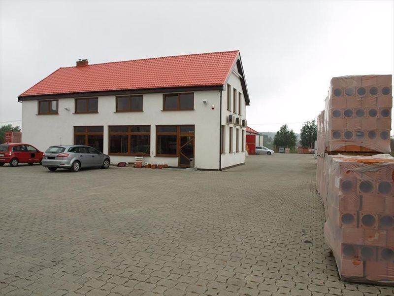 Lokal użytkowy na sprzedaż Poznań, Nowe Miasto, Janikowo, Gnieźnieńska  815m2 Foto 1