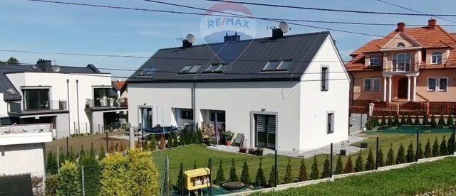Dom na sprzedaż Bielsko-Biała  95m2 Foto 1
