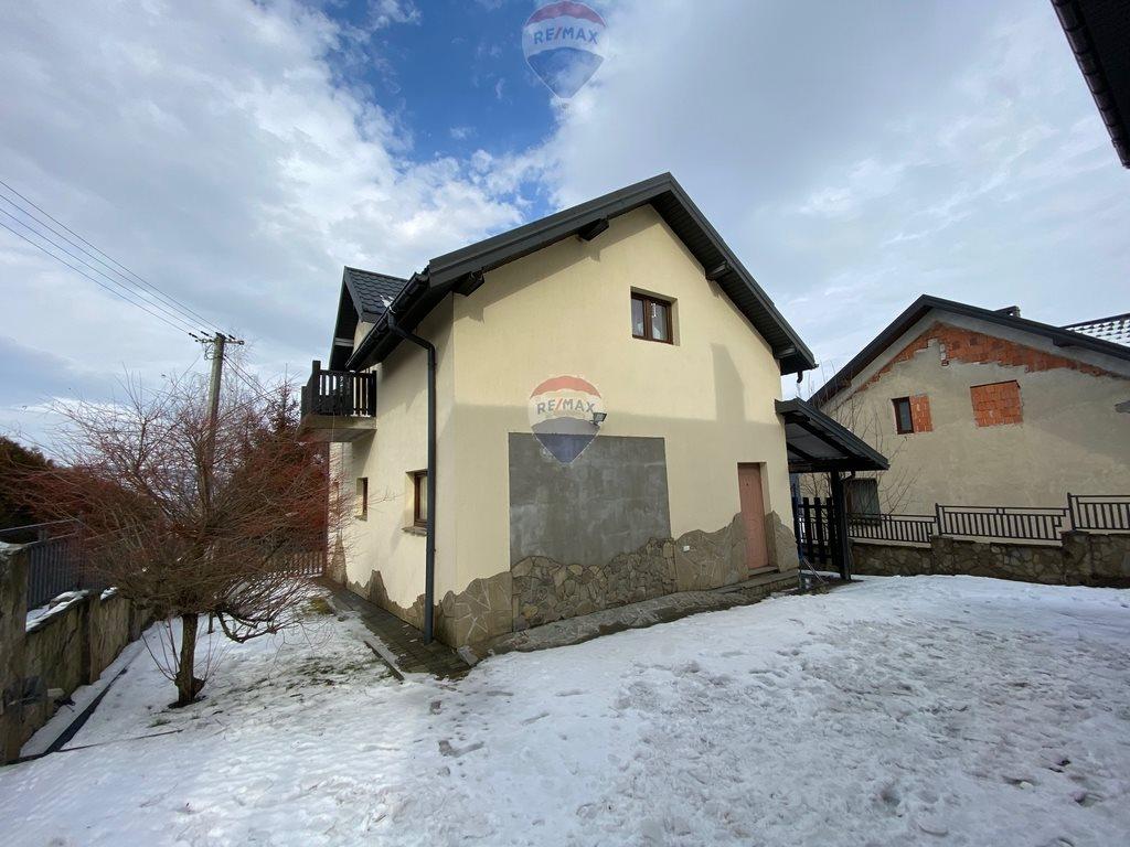 Mieszkanie na sprzedaż Marcinkowice  122m2 Foto 3