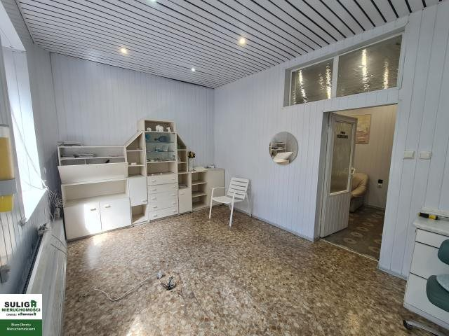 Lokal użytkowy na sprzedaż Sulechów  45m2 Foto 2