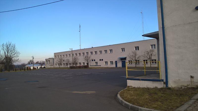 Działka przemysłowo-handlowa na sprzedaż Praszka, Fabryczna 17  24798m2 Foto 2