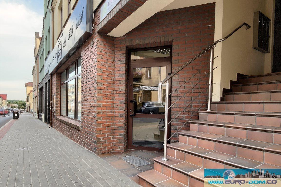 Lokal użytkowy na wynajem Chodzież  132m2 Foto 2