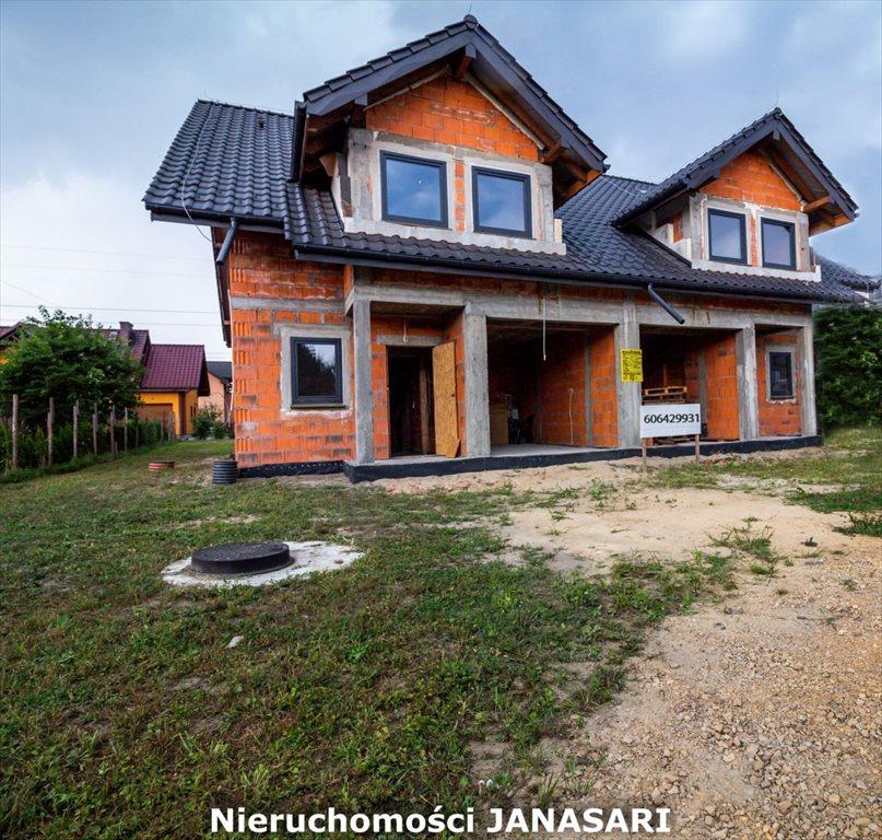 Dom na sprzedaż Żory, Rowień  158m2 Foto 3