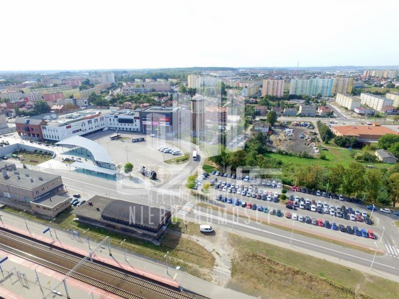 Lokal użytkowy na sprzedaż Tczew  418m2 Foto 10