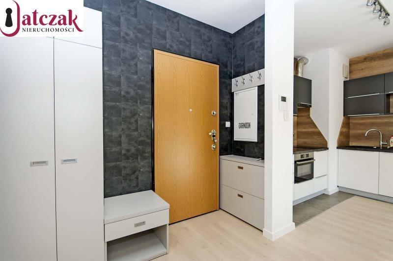 Mieszkanie dwupokojowe na wynajem Gdańsk, Wrzeszcz, GARNIZON, SZYMANOWSKIEGO KAROLA  45m2 Foto 9