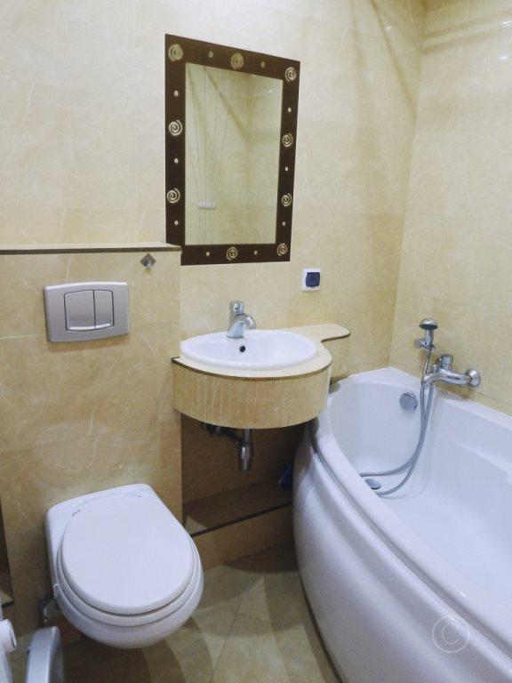 Mieszkanie trzypokojowe na sprzedaż Ozorków  53m2 Foto 7