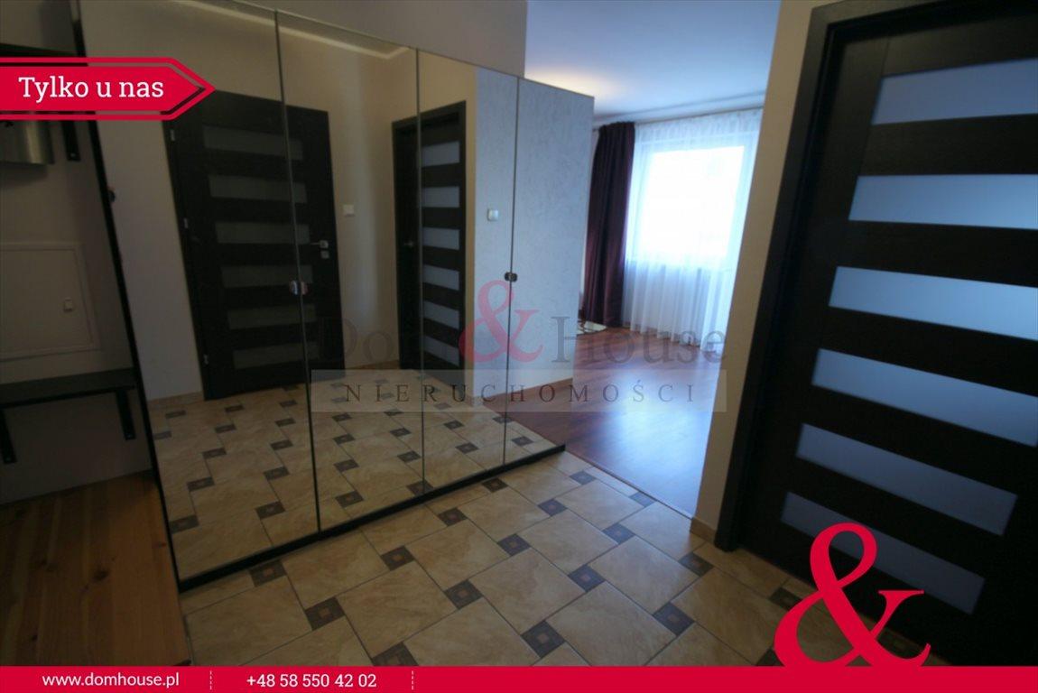Mieszkanie dwupokojowe na wynajem Gdańsk, Chełm, Nieborowska  52m2 Foto 7