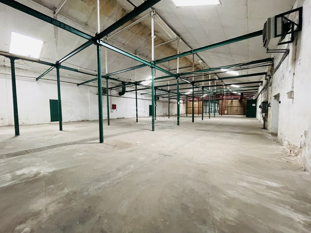 Lokal użytkowy na sprzedaż Pabianice, Hala magazynowo-produkcyjna/budownictwo mieszkaniowe/usługi  2200m2 Foto 7