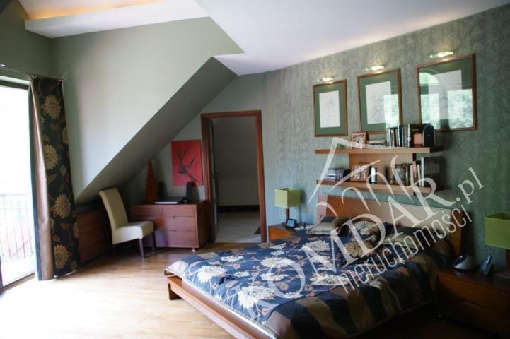 Dom na sprzedaż Warszawa, Wawer, Aleksandrów, Podkowy  450m2 Foto 7