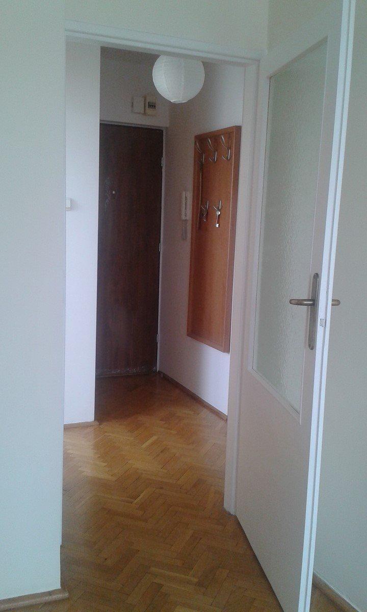 Mieszkanie dwupokojowe na sprzedaż Warszawa, Praga Południe, PESZTEŃSKA 10A  36m2 Foto 10
