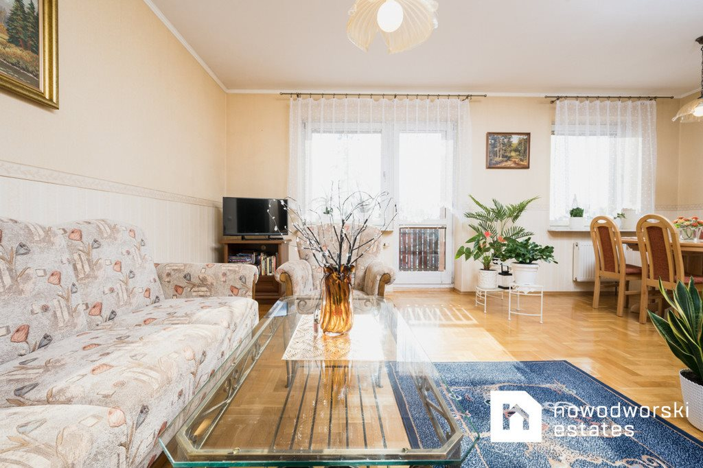 Mieszkanie dwupokojowe na sprzedaż Kraków, Prądnik Biały, Prądnik Biały, Kaczorówka  50m2 Foto 2