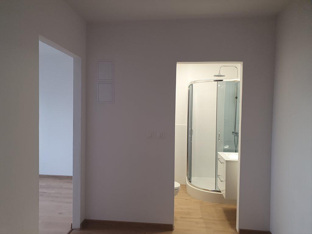 Mieszkanie dwupokojowe na sprzedaż Łódź, Widzew, Ćwiklińskiej  50m2 Foto 8
