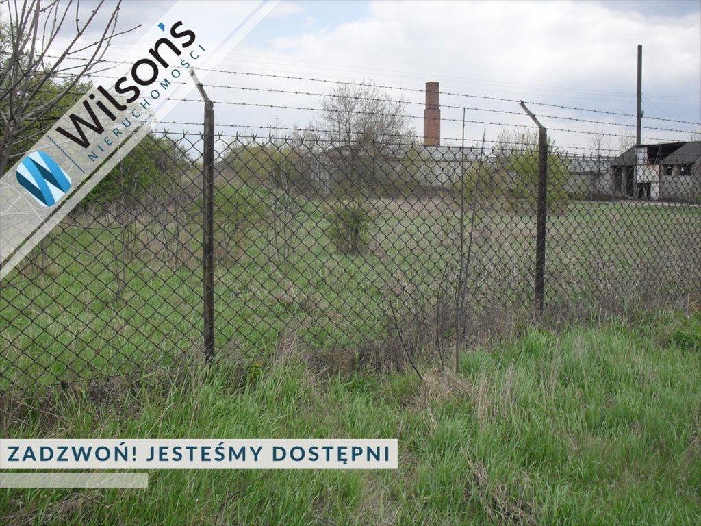 Działka przemysłowo-handlowa na sprzedaż Wsola, Warszawska  20000m2 Foto 1