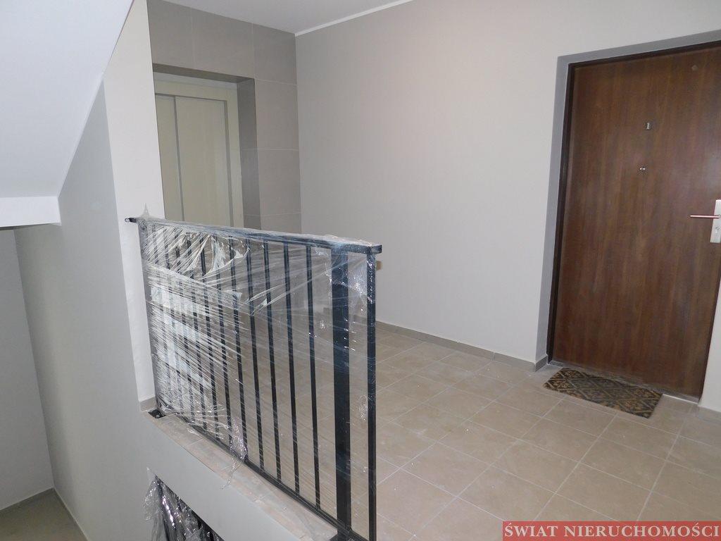 Mieszkanie trzypokojowe na sprzedaż Trzebnica  63m2 Foto 7