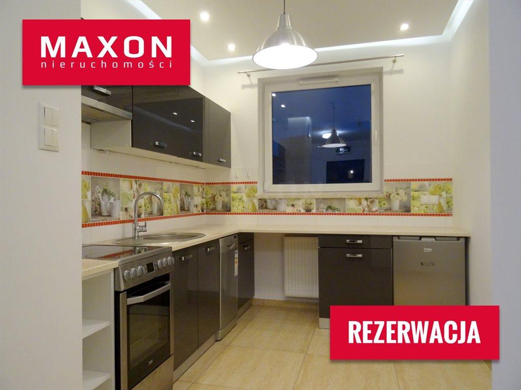 Mieszkanie dwupokojowe na wynajem Warszawa, Praga-Południe, ul. Ostrobramska  57m2 Foto 1