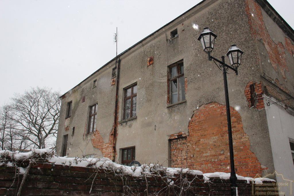 Mieszkanie trzypokojowe na sprzedaż Lubawa, Grunwaldzka  89m2 Foto 2