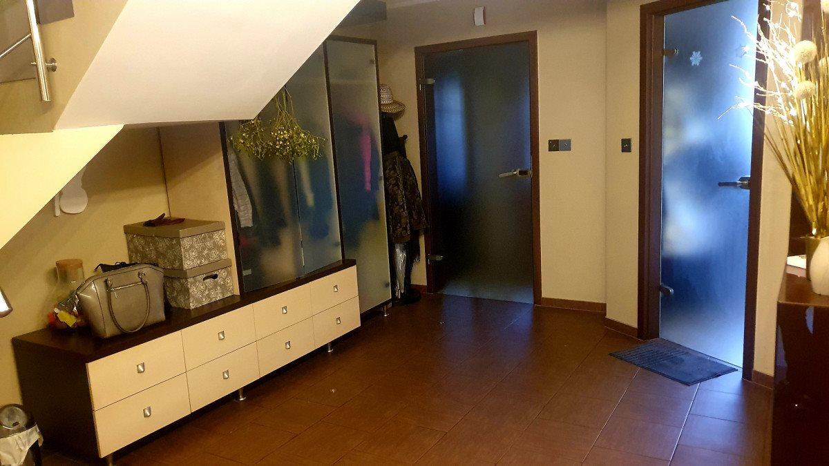 Dom na sprzedaż Łódź, Widzew  270m2 Foto 6