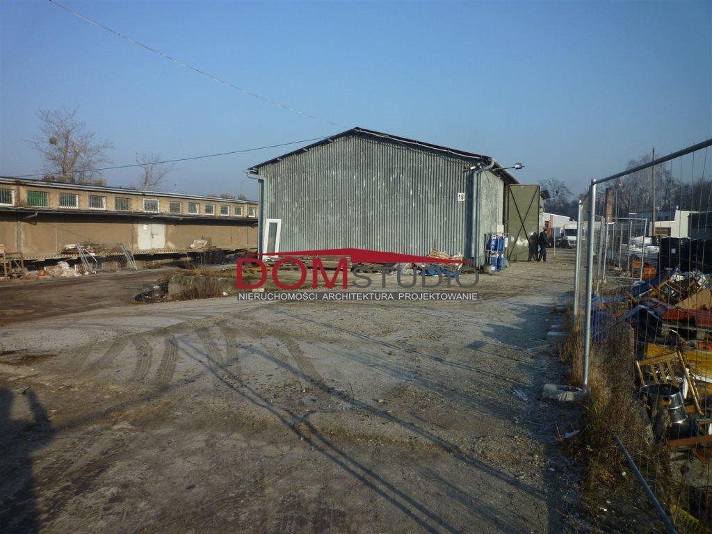 Działka inna na sprzedaż Gliwice  5366m2 Foto 1