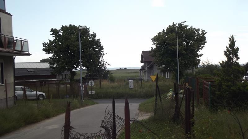 Działka budowlana na sprzedaż Rewa, Bukowy las  1793m2 Foto 2