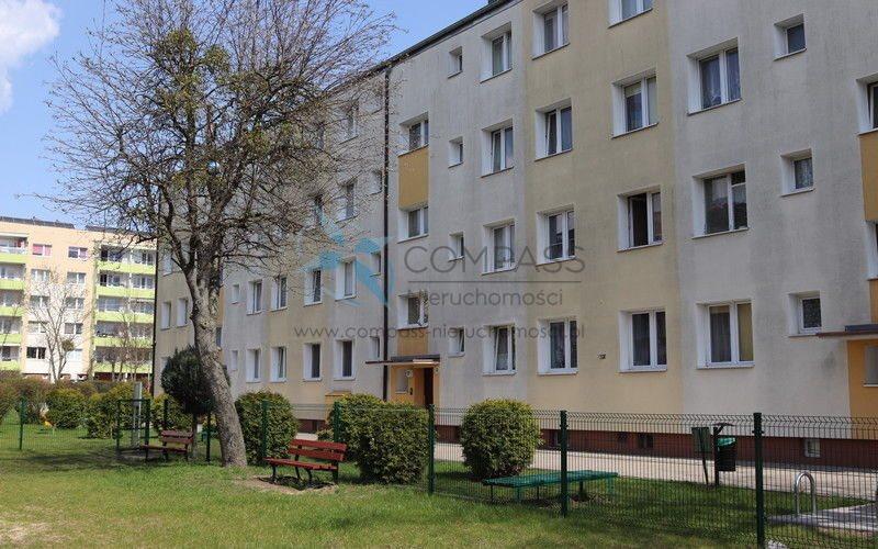 Mieszkanie dwupokojowe na sprzedaż Poznań, Nowe Miasto, Głuszyna, Głuszyna  45m2 Foto 1