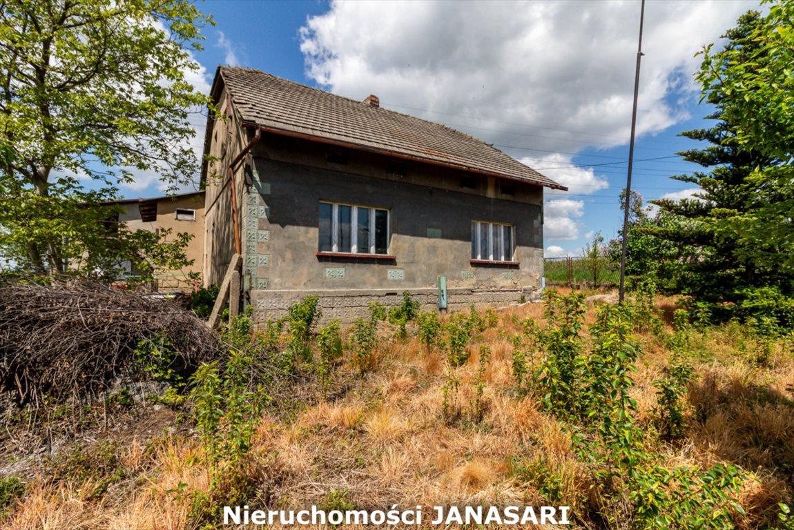 Dom na sprzedaż Jastrzębie-Zdrój, Szeroka  110m2 Foto 3