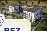 Mieszkanie trzypokojowe na sprzedaż Mikołów  52m2 Foto 1