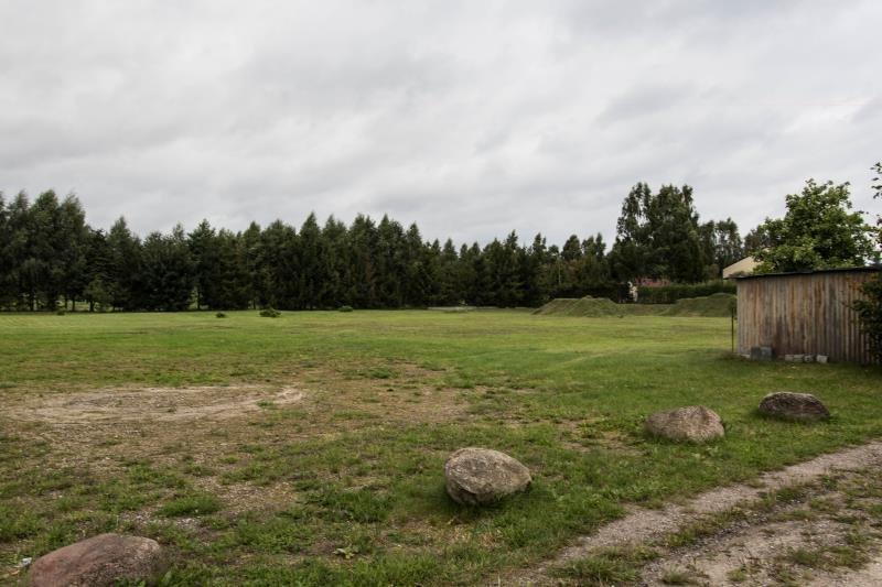 Działka inna pod dzierżawę Chwaszczyno, OLIWSKA  3000m2 Foto 4
