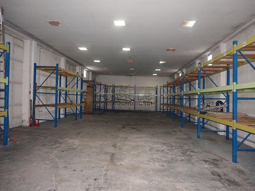 Lokal użytkowy na sprzedaż Czerniejewo  1250m2 Foto 11