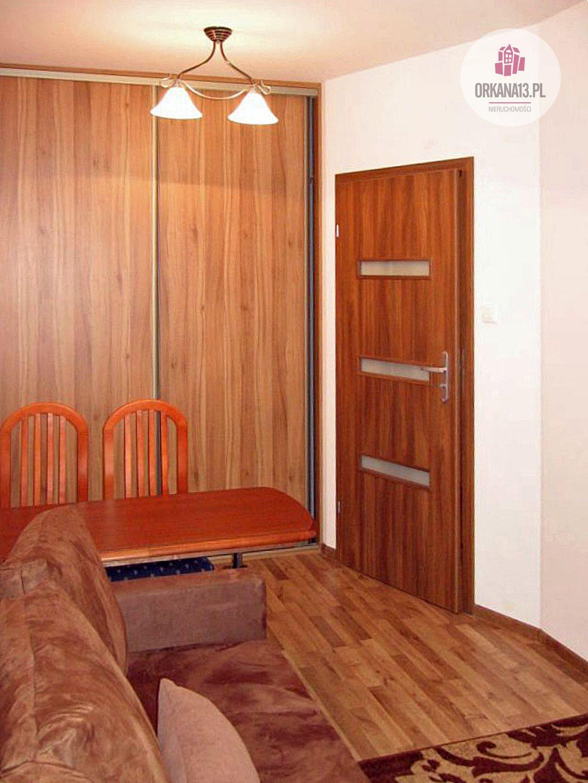 Mieszkanie dwupokojowe na wynajem Olsztyn, Jaroty, ul. Edwarda Mroza  41m2 Foto 6