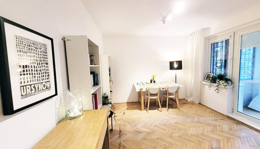 Mieszkanie trzypokojowe na sprzedaż Warszawa, Ursynów, Wasilkowskiego  54m2 Foto 4