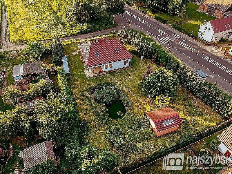 Dom na sprzedaż Żabów, Wieś  170m2 Foto 4