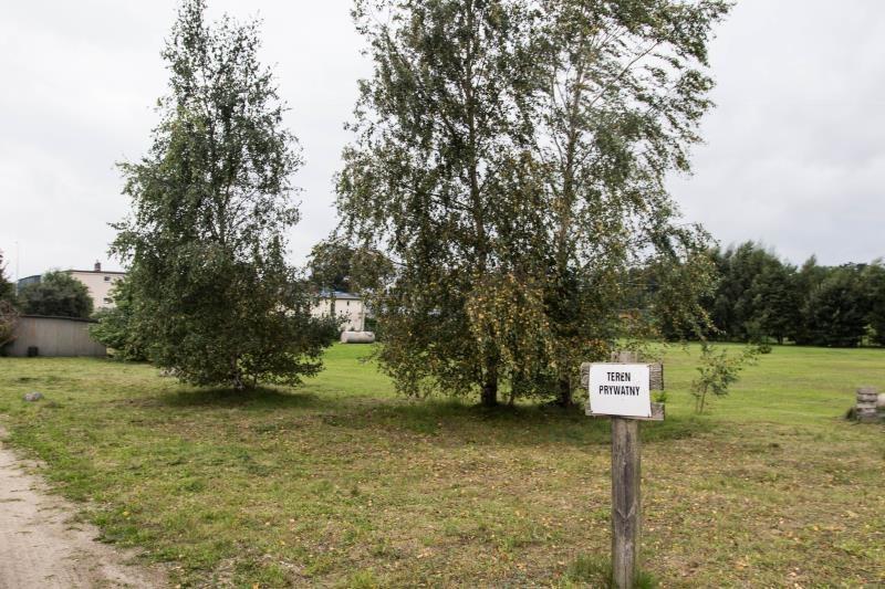Działka inna pod dzierżawę Chwaszczyno, OLIWSKA  3000m2 Foto 2