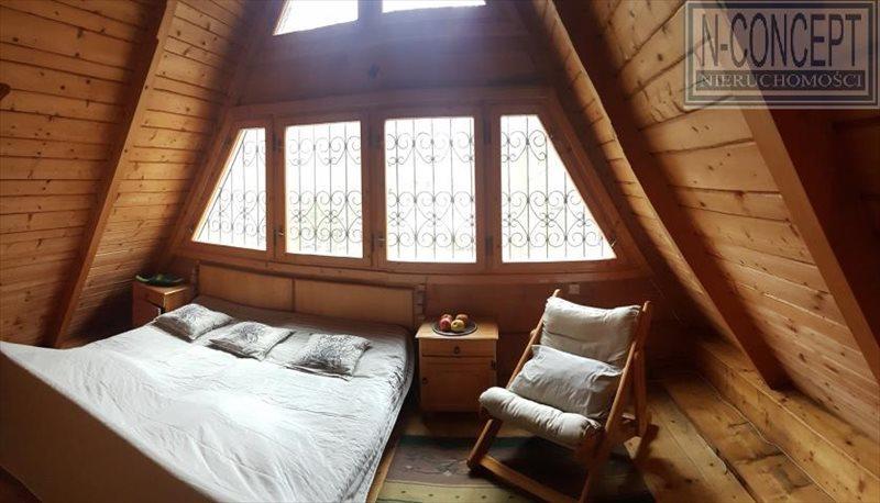 Dom na sprzedaż Podkowa Leśna, Podkowa Leśna  110m2 Foto 6