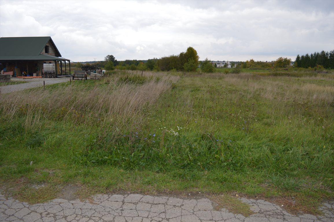 Działka budowlana na sprzedaż Mielec, Biedronki  1738m2 Foto 2