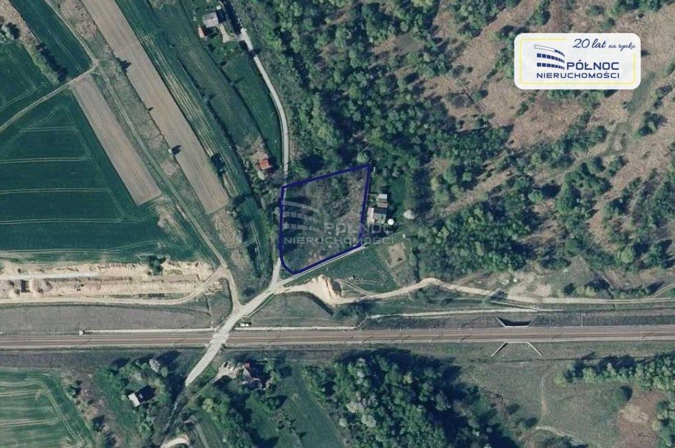 Działka budowlana na sprzedaż Kraków, Zwierzyniec, Zwierzyniec, Podkamyk  4118m2 Foto 5
